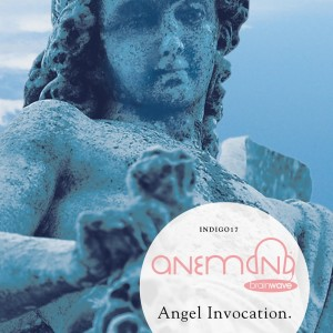 Anemona Angel Invocation CD