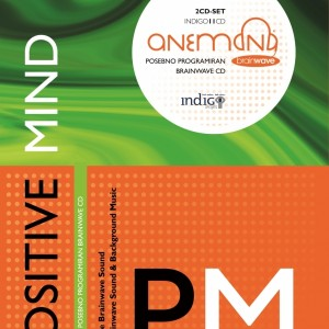 Anemona Positive mind 2 CD set