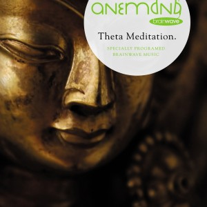 Anemona Theta meditation CD