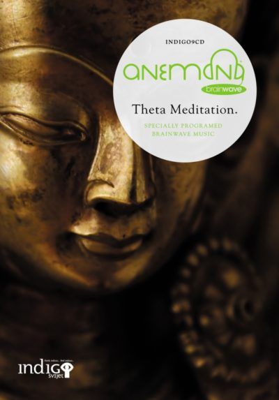 Anemona Theta meditation CD