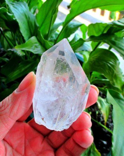 Gorski kristal prizmatični