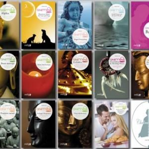 Komplet Anemona CD-ova