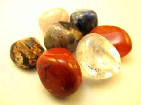 Set kristala za čakre