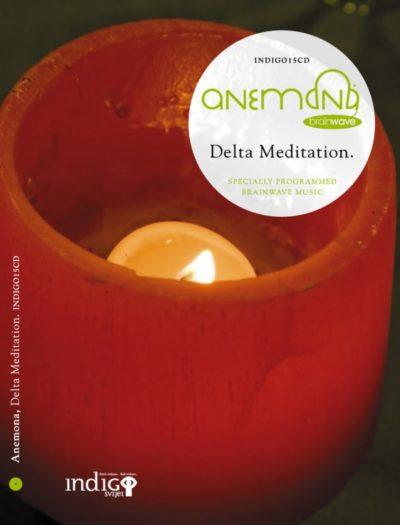 anemona delta meditation 600xr