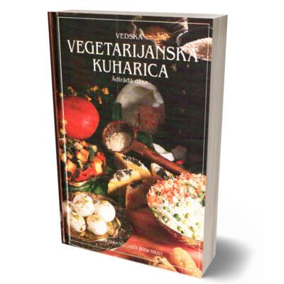 Vedska vegetarijanska kuharica 2