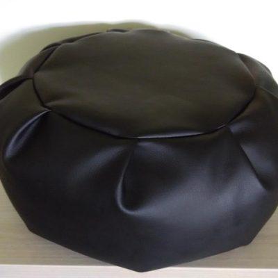 Zafu Premium black