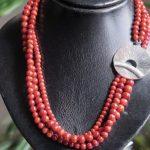 Koraljna ogrlica