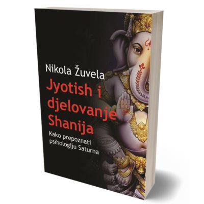 Jyotish i djelovanje Shanija