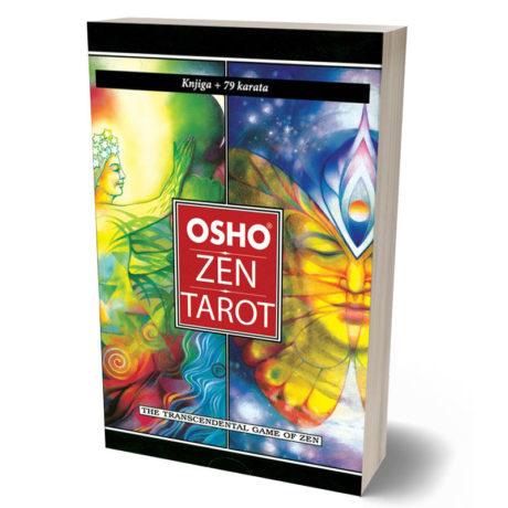 3D knjiga osho zen tarot 1