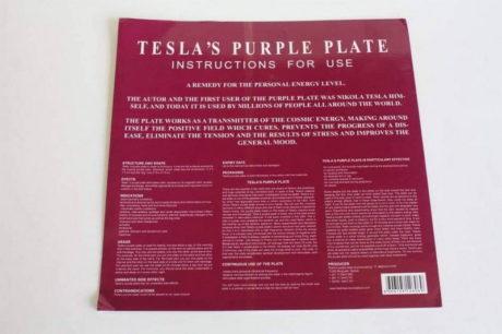 Teslina purpurna ploca 4