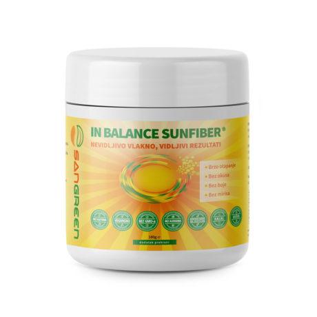 sunfibers container novo pak
