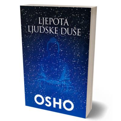 3D knjiga LJEPOTA LJUDSKE DUSE 1