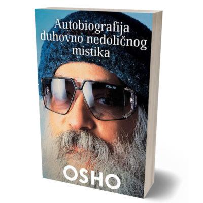 3D knjiga OSHO AUTOBIOGRAFIJA 1