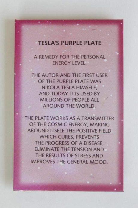 Teslina purpurna ploca 3