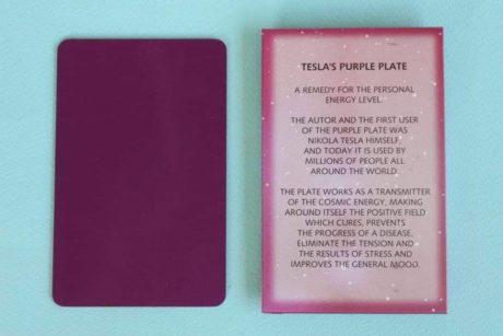 Teslina purpurna ploca 8