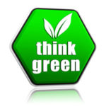 Think green 300x300