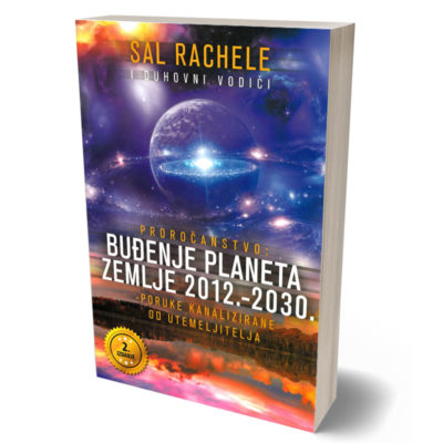 budenje planeta zemlje