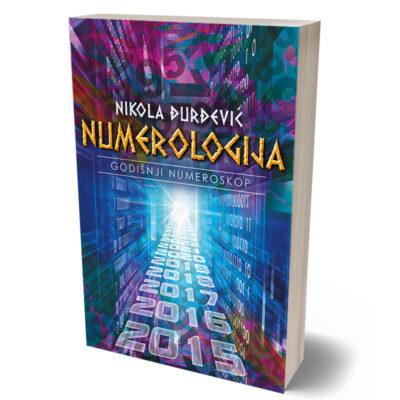Numerologija – Godisnji numeroskop