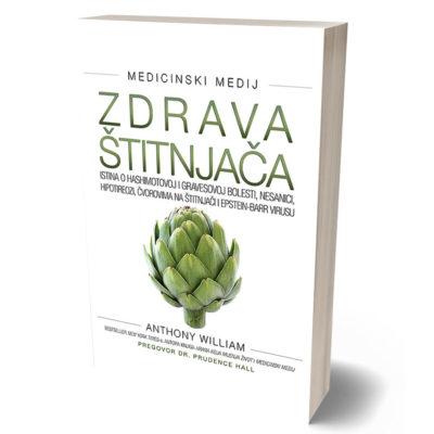 3D knjiga zdrava stitnjaca 1