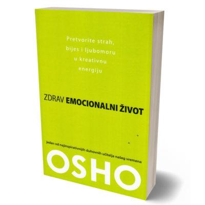 osho zdrav emocionalni zivot