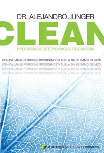 clean program za detoksikaciju organizma