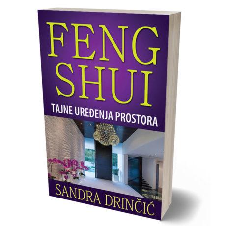 Feng Shui Tajne uredenja prostora