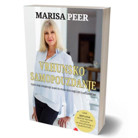 3D knjiga VRHUNSKO SAMOPOUZDANJE 1