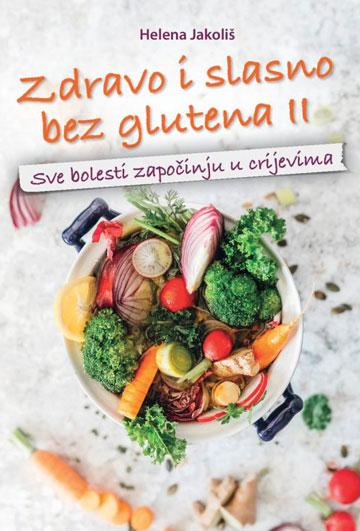 zdravo i slasno bez glutena ii