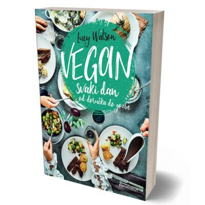 Vegan svaki dan 1
