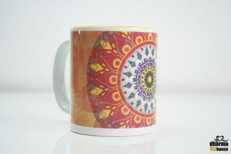 mandala salica mandala cup dharma art and yoga house kuca dharme N 001