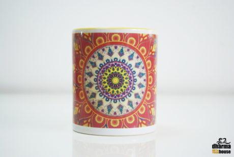 mandala salica mandala cup dharma art and yoga house kuca dharme N 002