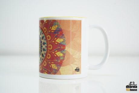 mandala salica mandala cup dharma art and yoga house kuca dharme N 003
