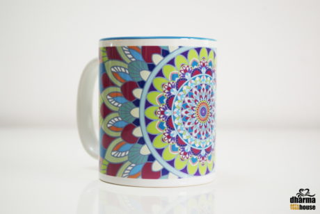 mandala salica mandala cup dharma art and yoga house kuca dharme S 001