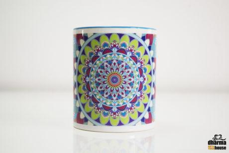 mandala salica mandala cup dharma art and yoga house kuca dharme S 002