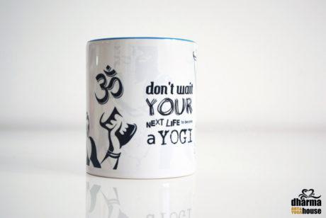 yoga cup salica dharma art and yoga house kuca dharme SHIVA 003