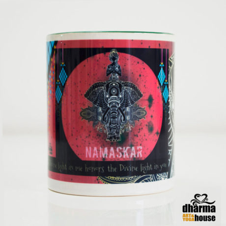 yoga cup salica dharma art and yoga house kuca dharme NAMASKAR 002