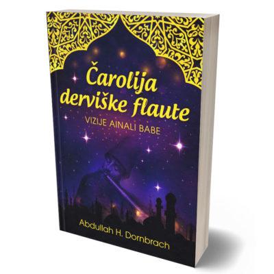 3D knjiga carolija derviske flaute 1