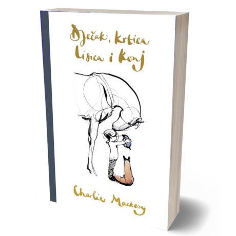 3D knjiga djecak krtica 1