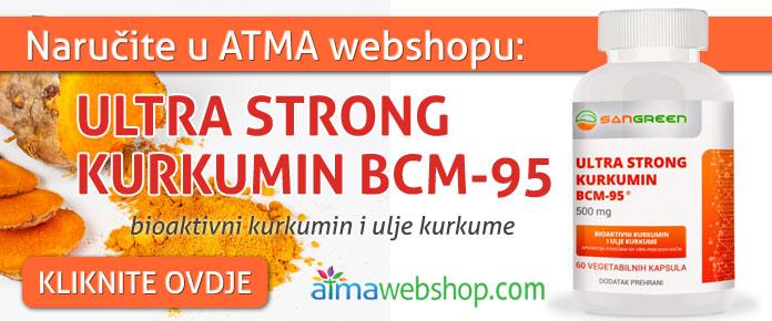 banner ultra strong kurkumin
