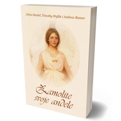 zamolite svoje andjele