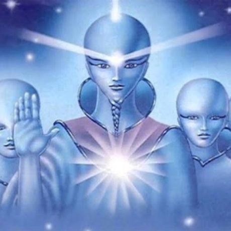 Sirians aliens