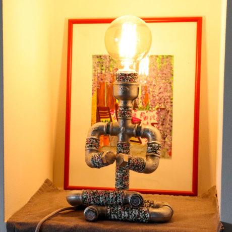 Lampa Light of Lotus 2