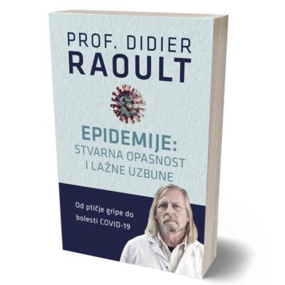 Epidemije Stvarne opasnosti i lazne uzbune