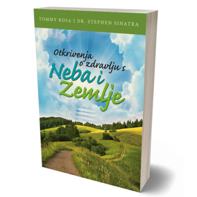 otkrivenja o zdravlju s neba i zemlje