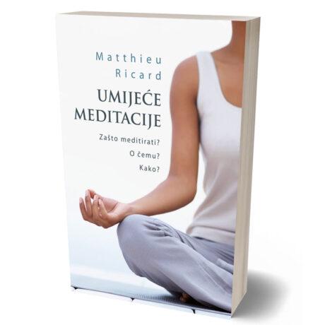 umijece meditacije