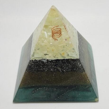 Piramida MJESECEVA CAROLIJA 1